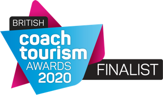 British Coach Tourism Award 2020