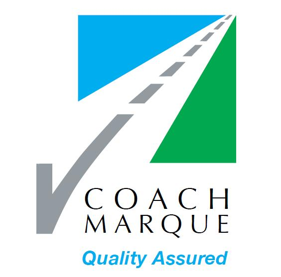 Coach Mark Logo