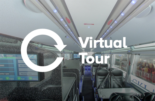 Acklams Coaches Virtual Tour