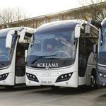 Coach holidays from York