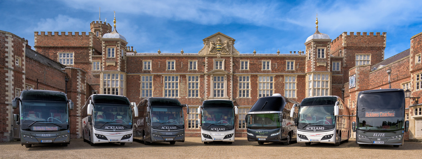 Coach Hire Hull & Beverley | Sitemap